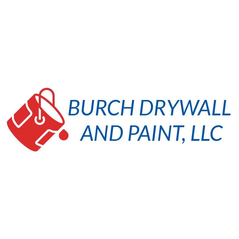 Burch Drywall And Paint, LLC Logo