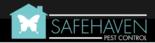 Safe Haven Pest Control Logo