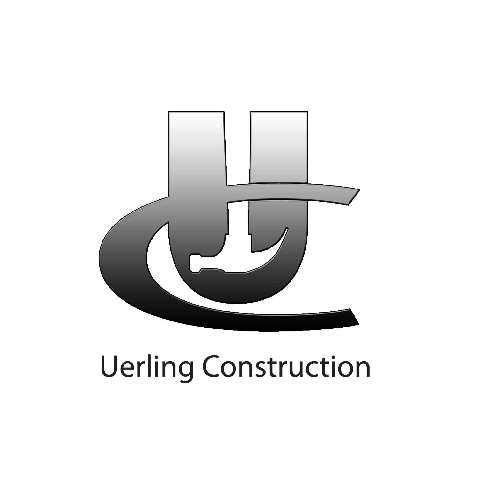 Uerling Construction, LLC Logo