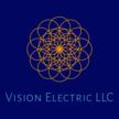 Vision Electric LLC - 596147 Logo
