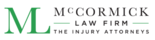 McCormick Law Firm Logo