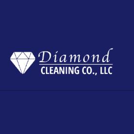 Diamond Cleaning Co., LLC Logo
