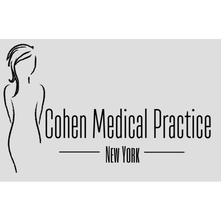 Cohen Medical Practice Logo