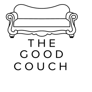 The Good Couch Logo