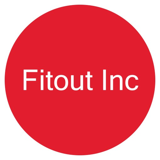 Fit Out Inc Logo