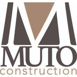 Muto Construction Logo