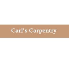 Carl's Carpentry Logo