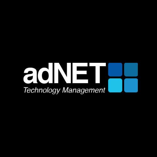 adNET Technology Management Logo