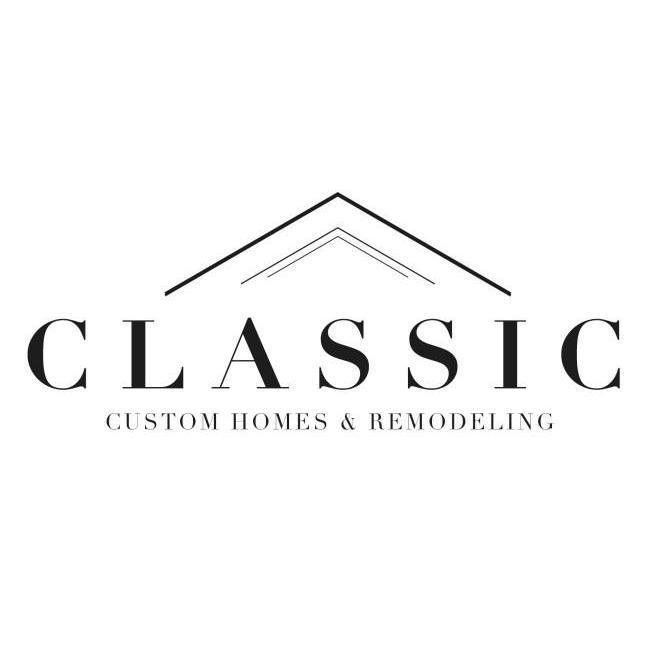 Classic Custom Homes and Remodeling LLC Logo