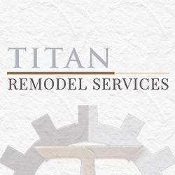Titan Remodel Services Logo