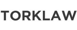 TorkLaw - TX Logo