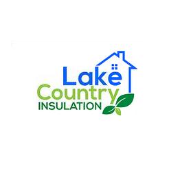 Lake Country Insulation LLC Logo