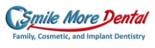 Smile More Dental Logo
