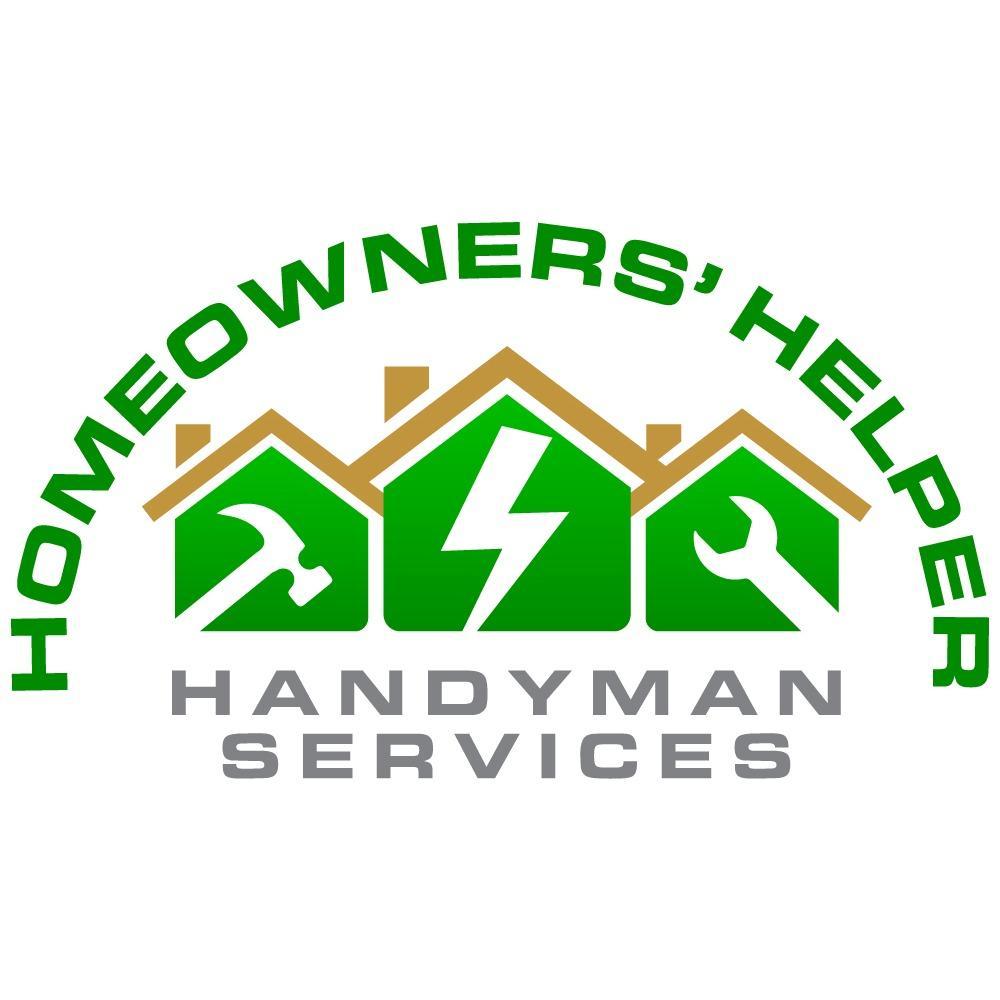 Homeowners Helper Handyman Services Logo