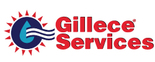 Gillece Services- HVAC Logo