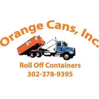 Orange Cans, Inc. Logo