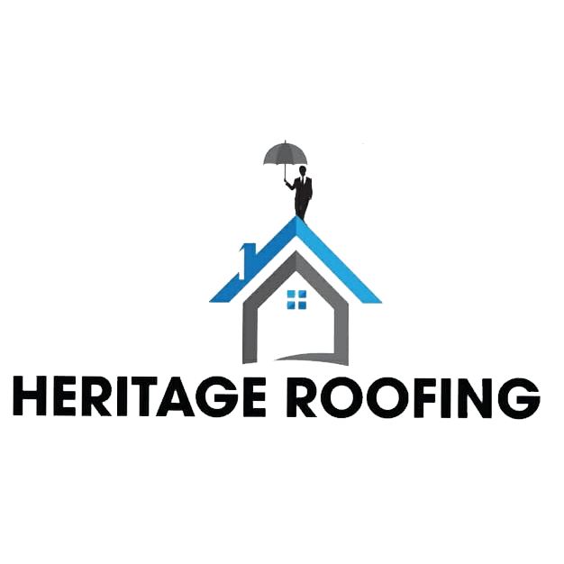Heritage Roofing Logo