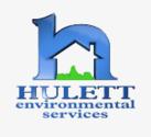 Hulett Pest Control c/o DAS Group Logo