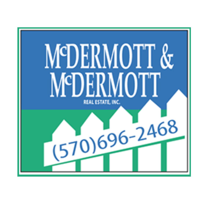 McDermott & McDermott Real Estate Logo
