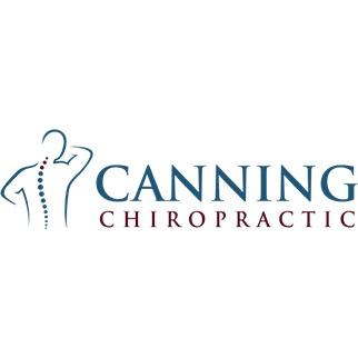 Canning Chiropractic Lawrenceville Logo