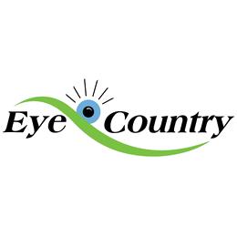 Eye Country Logo