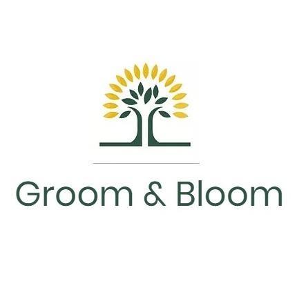 Groom & Bloom Logo
