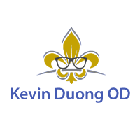 Kevin Duong OD Logo