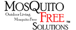 Mosquito Free Solutions Logo