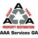 AAA Services of GA Logo