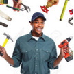 Coates Handyman Service Logo