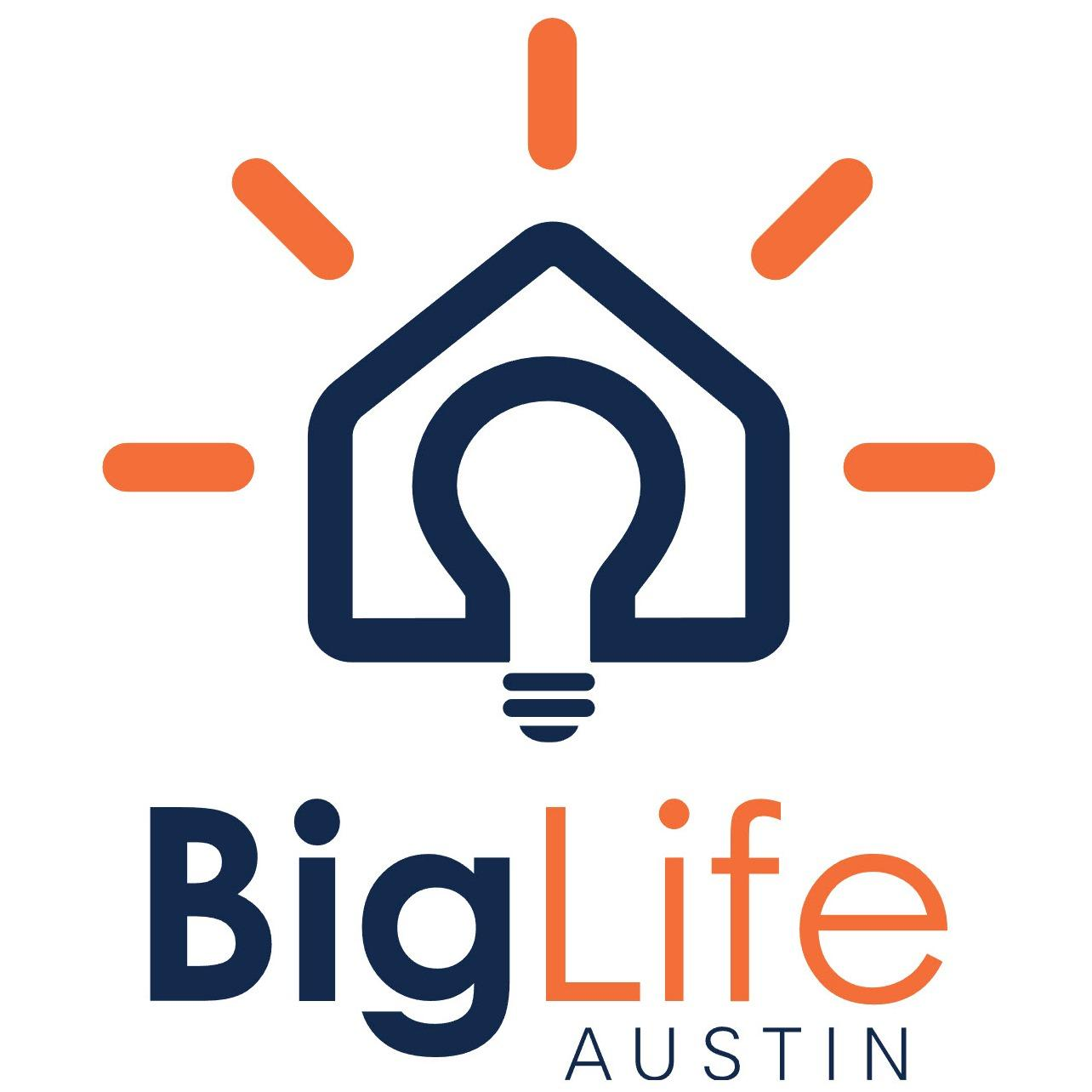 Cornerstone Home Lending, Inc. - Amy Oehler - Big Life Austin Logo