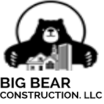 Big Bear Construction LLC Logo