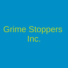 Grime Stoppers Inc. Logo