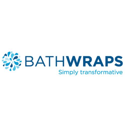 BathWraps c/o Converge Direct Logo