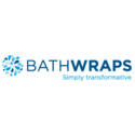 BathWraps c/o Converge Direct Logo