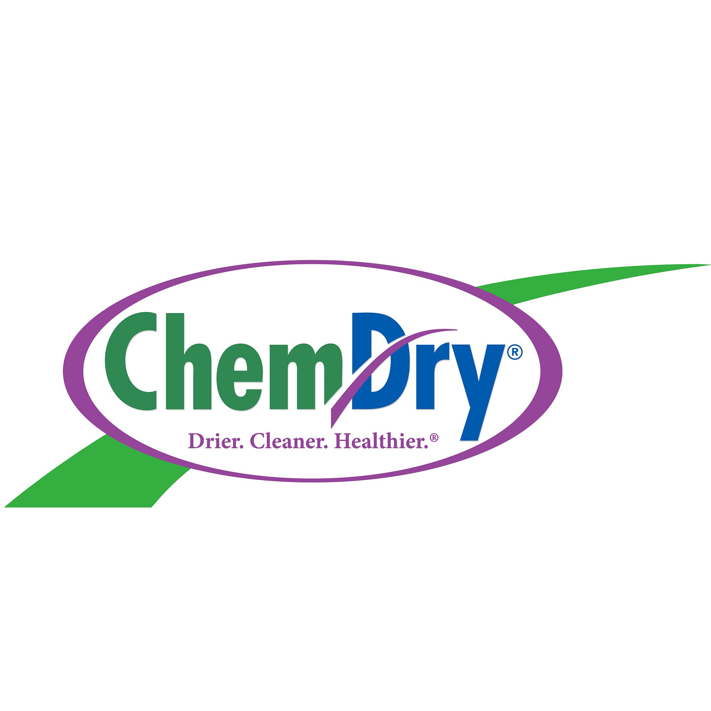 Chem-Dry of Ramson's Logo