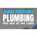 James Degennaro - 596475 Logo