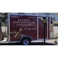 Elliott Home Improvements & Restoration Logo