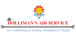 Holliman's Air Service Logo