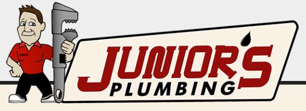 Junior's Plumbing Services Logo