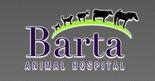 Barta Animal Hospital Logo