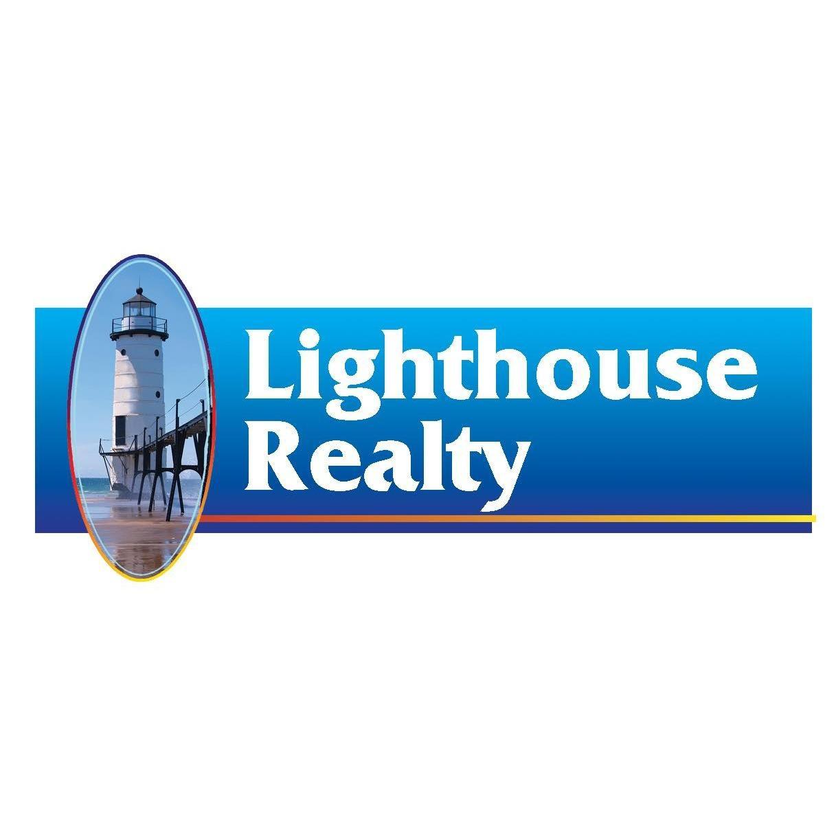 Kerri Mackey | Lighthouse Realty Logo