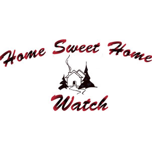 Home Sweet Home Watch Logo