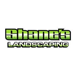 Shane's Landscaping Logo