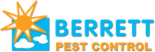 Berrett Pest Control - Houston Logo