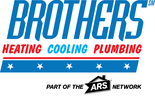 9062 - Rock Hill, SC (Brothers HVAC) Logo
