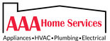 Air duct cleaning and Appliance Repair Logo