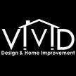 Vivid Design & Home Improvement Logo