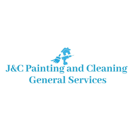 J & C Painting and Cleaning General Services, LLC Logo