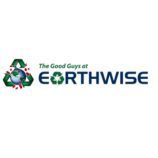 The Good Guys at Earthwise Logo